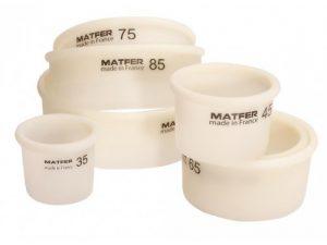 Matfer Cake Cutters & Knifes