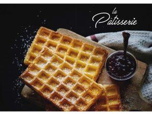 Waffels & Pancakes